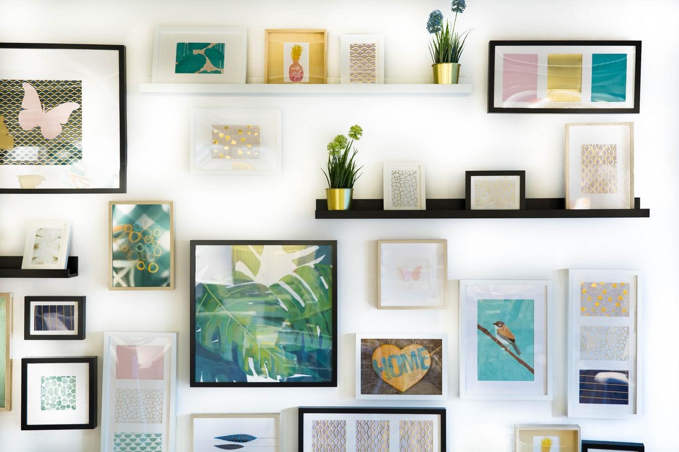 Transformer et moderniser votre espace de vie à l'aide d'un décorateur d'intérieur!