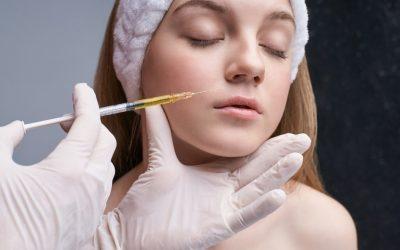 Botox ou acide hyaluronique, point complet sur les injections en clinique esthétique